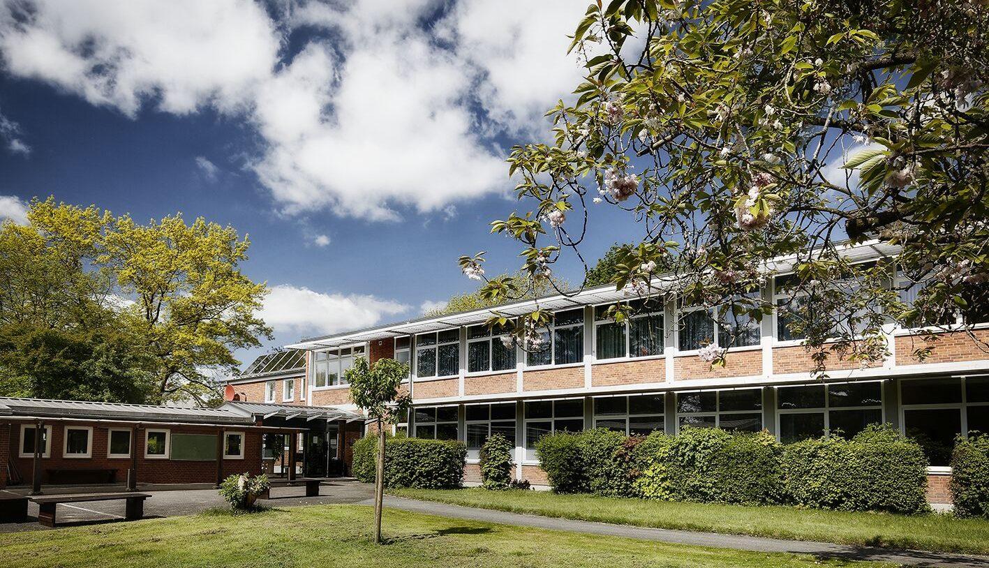 Otto-Mortzfeld-Schule