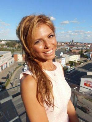 Angelika Kasprowska